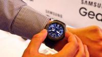 Sansung lanza el Gear S3, su nuevo reloj inteligente