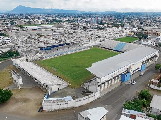 Cuestionan uso del estadio Jocay para concierto