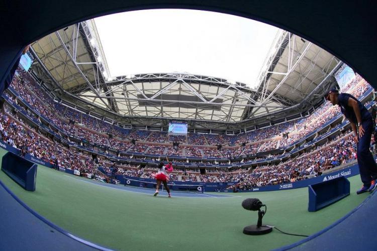 ECOS DEL US OPEN 2016: Se alistan las semifinales de este último Grand Slam