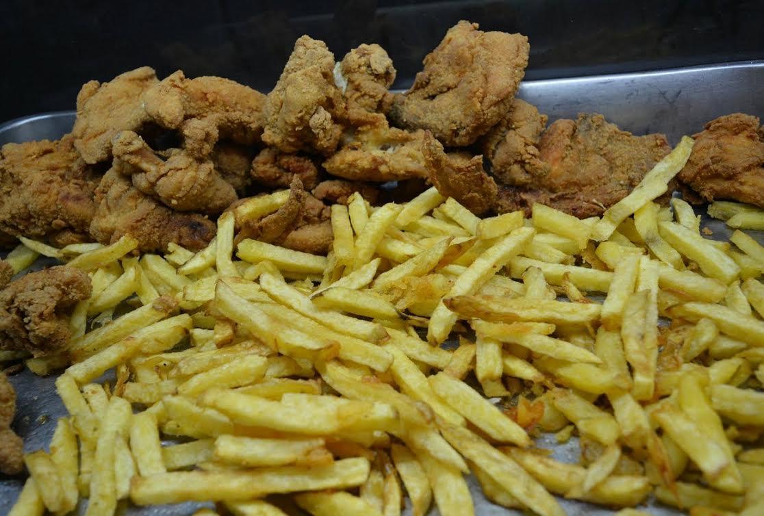 Festival de comidas r pidas se realizar en jipijapa el for Comida rapida para hacer en casa