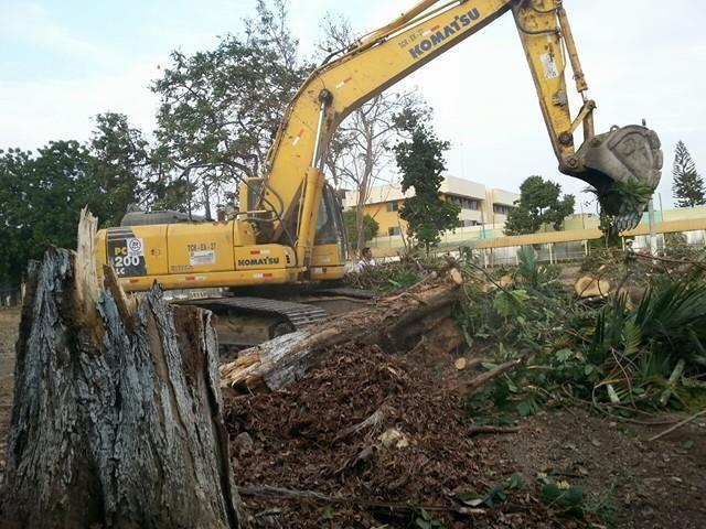 Inicia construcción del nuevo edificio del IESS