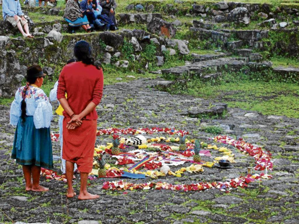 Kuya Raymi La Fiesta Andina De La Fertilidad El Diario