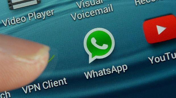 WhatsApp presenta más novedades