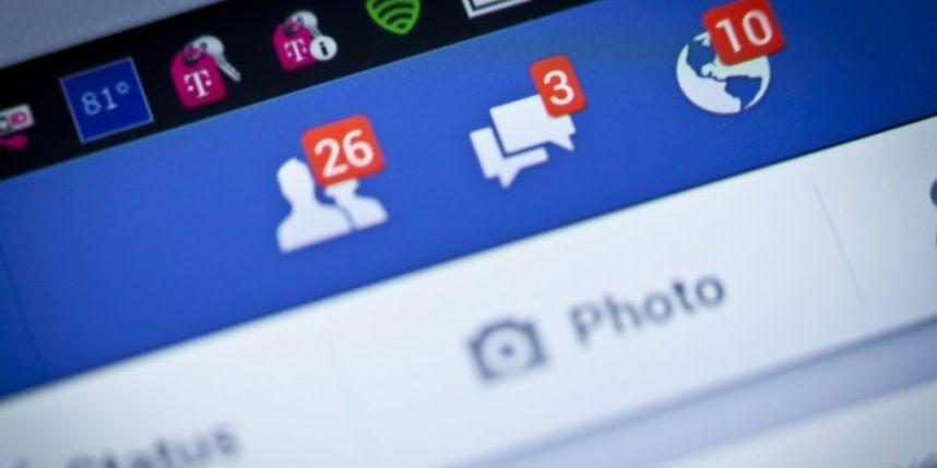Dar la contraseña de Facebook a la pareja es la nueva 'prueba de amor'