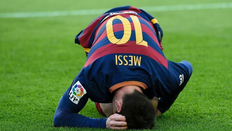 'Sin Messi tenemos recursos más que suficientes', dice el DT del Barcelona