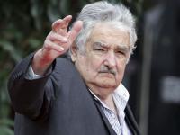 'Pepe' Mujica, huésped de honor el 27 de septiembre