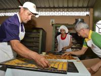 Feria acoge a 90 artesanos