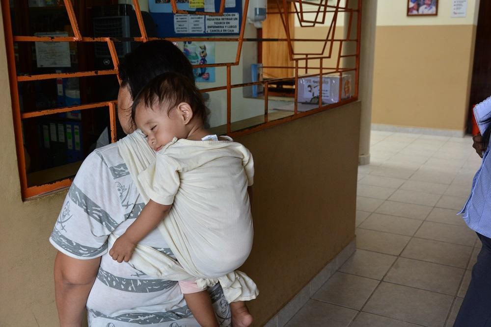 Guerra a la desnutrición