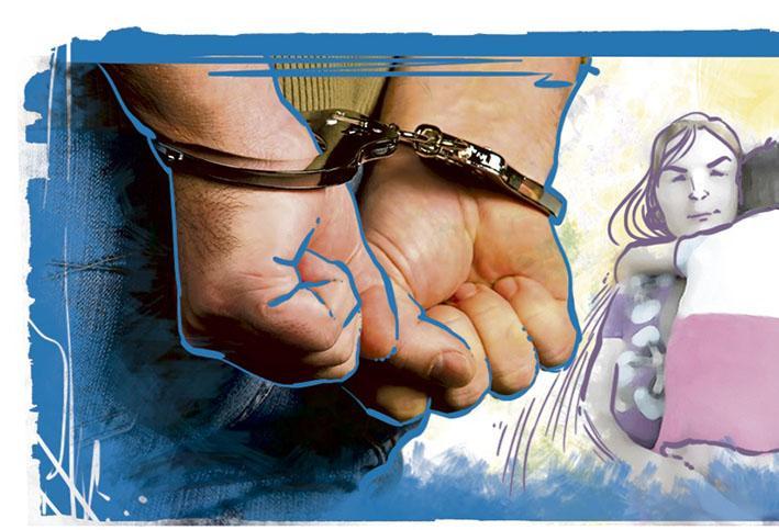 Madre pide justicia para su hija de 4 años que fue violada