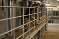 Vivir como un preso, una nueva oferta turística en Florida