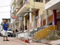 """366 permisos de construcción en la """"zona cero"""" de Manta"""