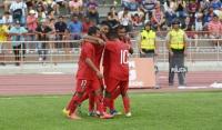 River Ecuador vence por 2-1 a Fuerza Amarilla y asciende en la tabla