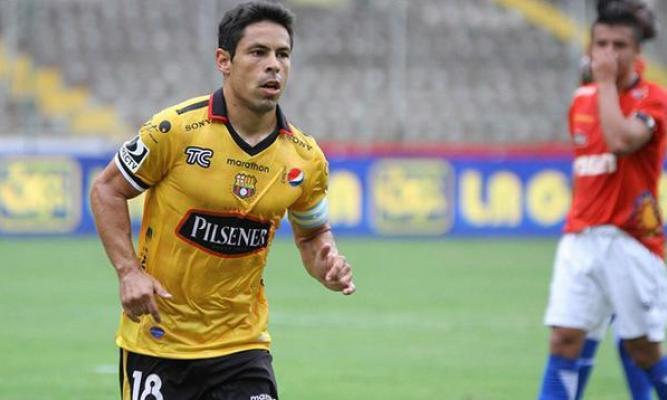 Matías Oyola, novedad en la selección para los partidos de Eliminatorias