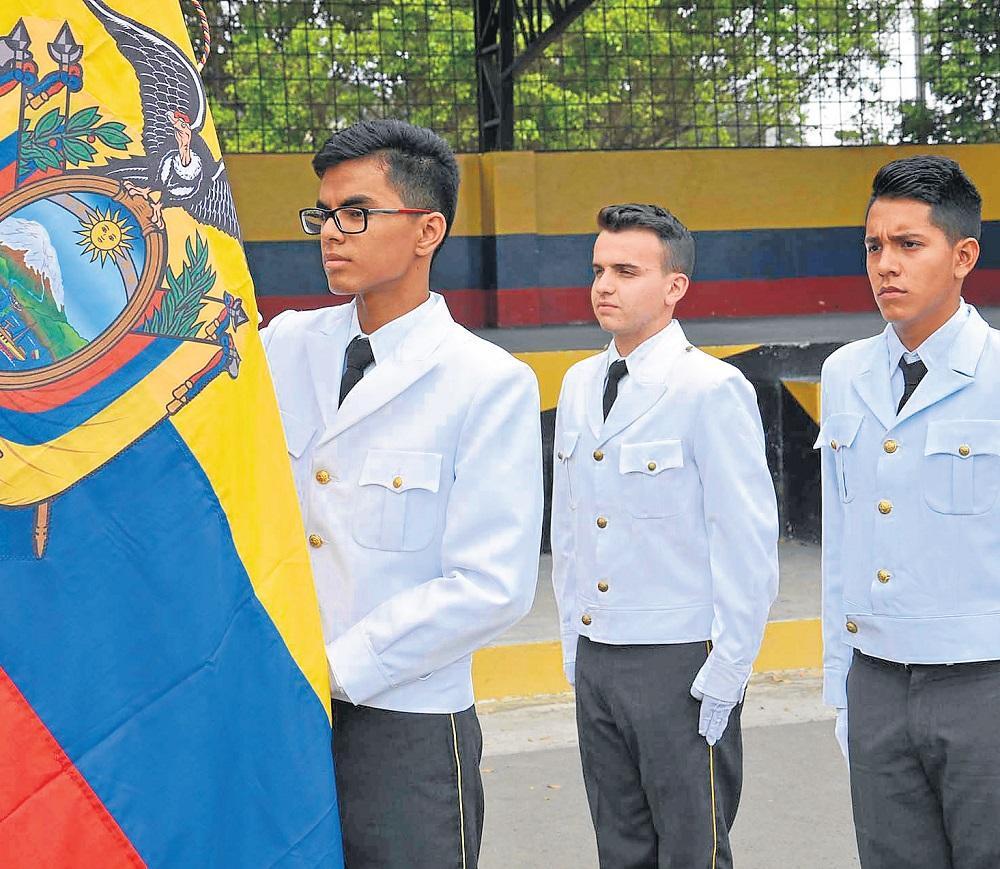 Día de la Bandera Nacional, un símbolo que une a los ecuatorianos