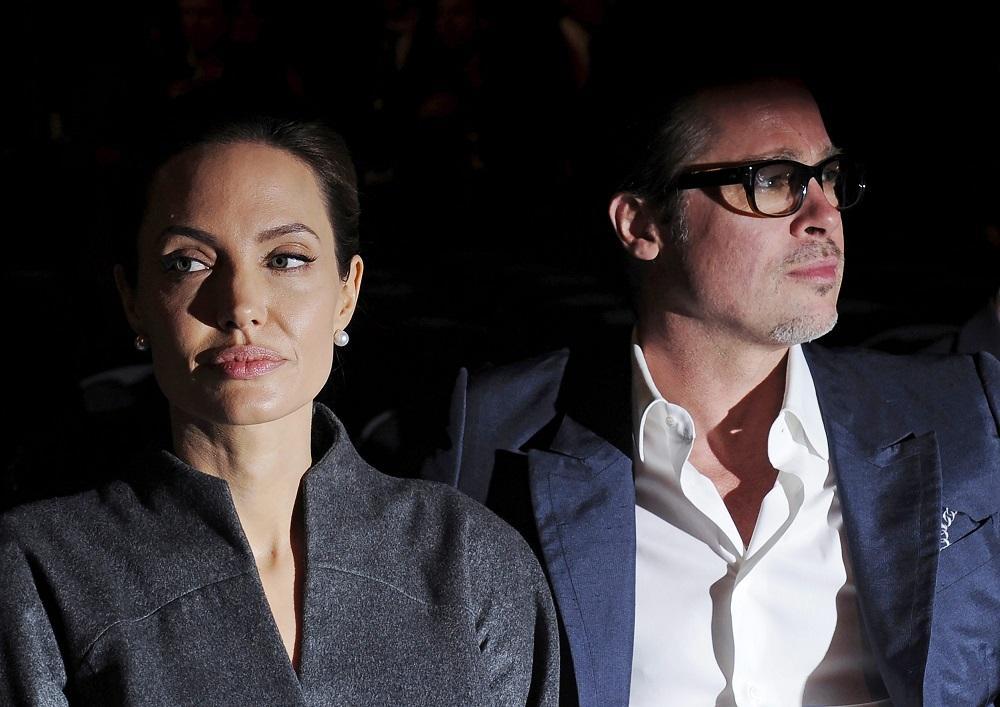Angelina Jolie bloqueó el teléfono de un Brad Pitt devastado tras el divorcio