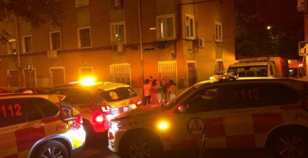 Joven ecuatoriano muerto y otro herido en Madrid por riña entre bandas