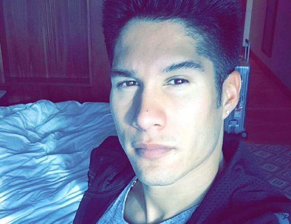 Jesús Miranda, del dúo 'Chino & Nacho', sufrió peculiar accidente durante concierto en Ecuador