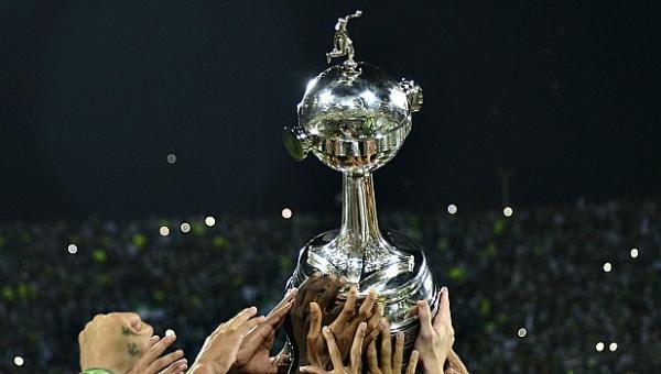 La Copa Libertadores se disputará de febrero a noviembre