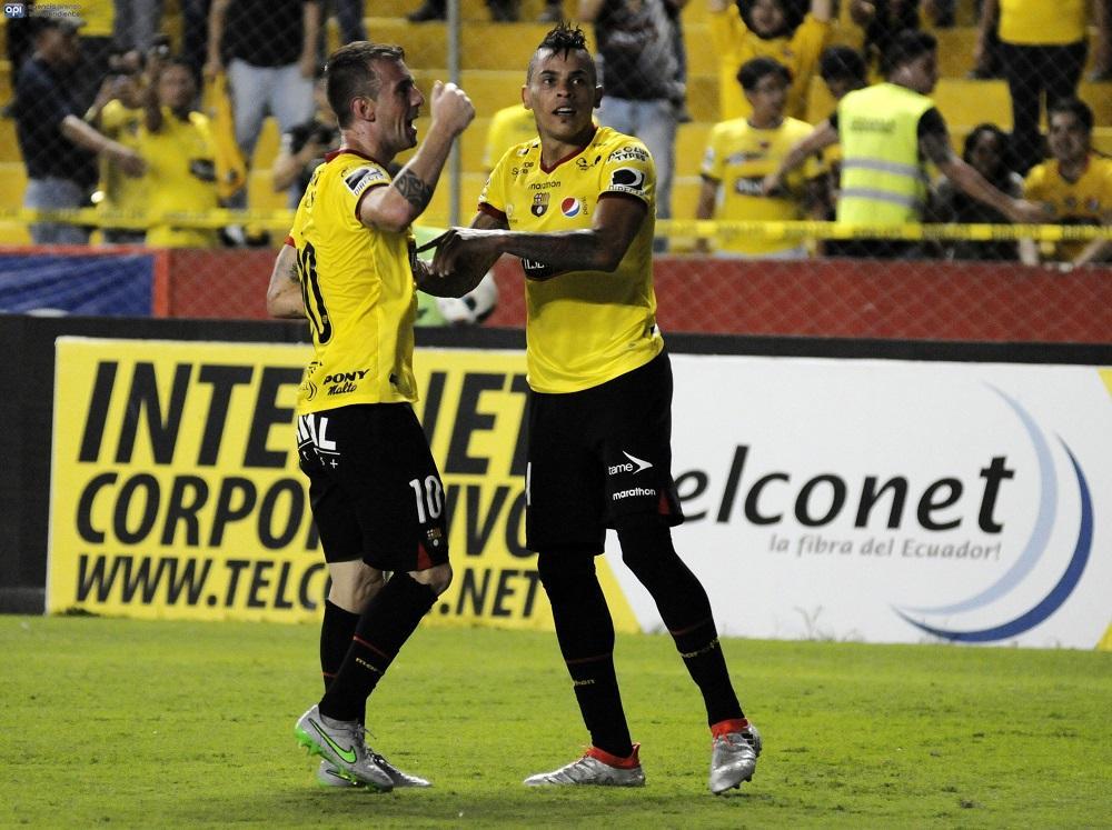 Álvez y Díaz son sancionados con varias fechas de suspensión