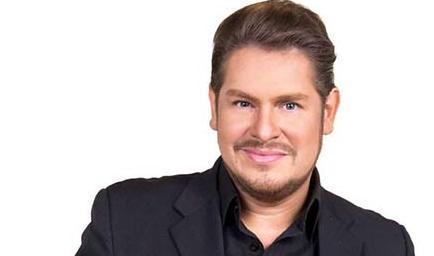 Francisco Pinoargotti ofrecerá un show gratuito en Manta