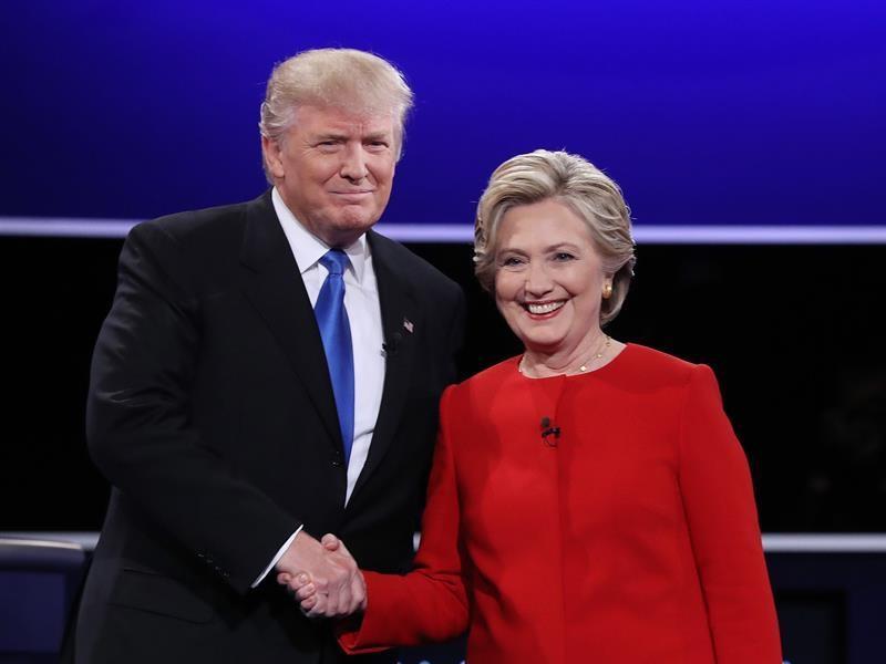 Donald Trump renueva sus críticas a Alicia Machado tras polémica en debate