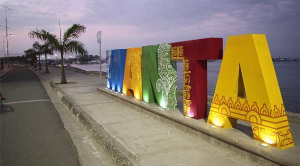 Lanzan concurso en Manta para fomentar el turismo