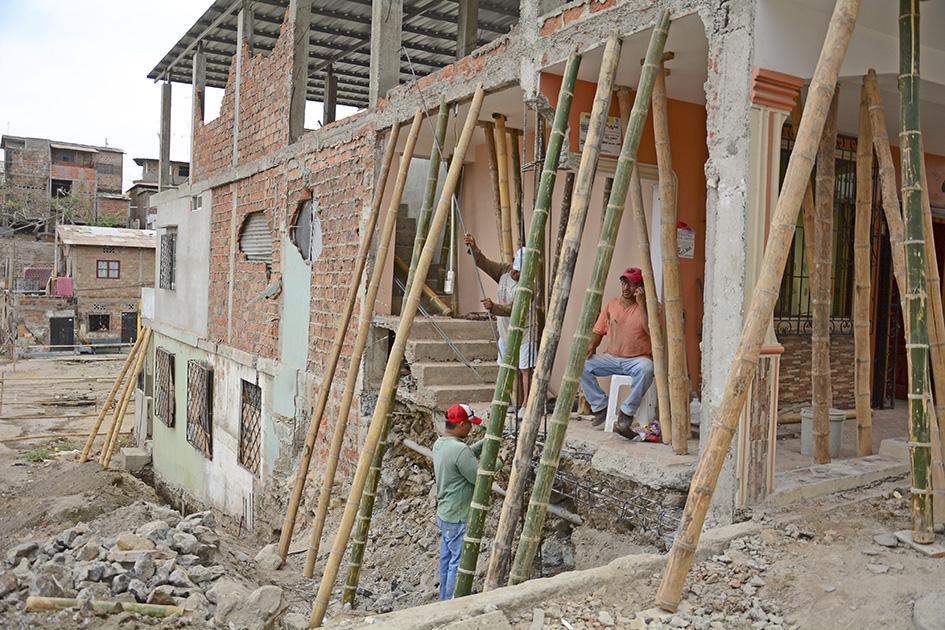 23 demoliciones  no serán gratuitas