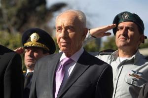 Duelo nacional en Israel tras la muerte del expresidente Shimon Peres