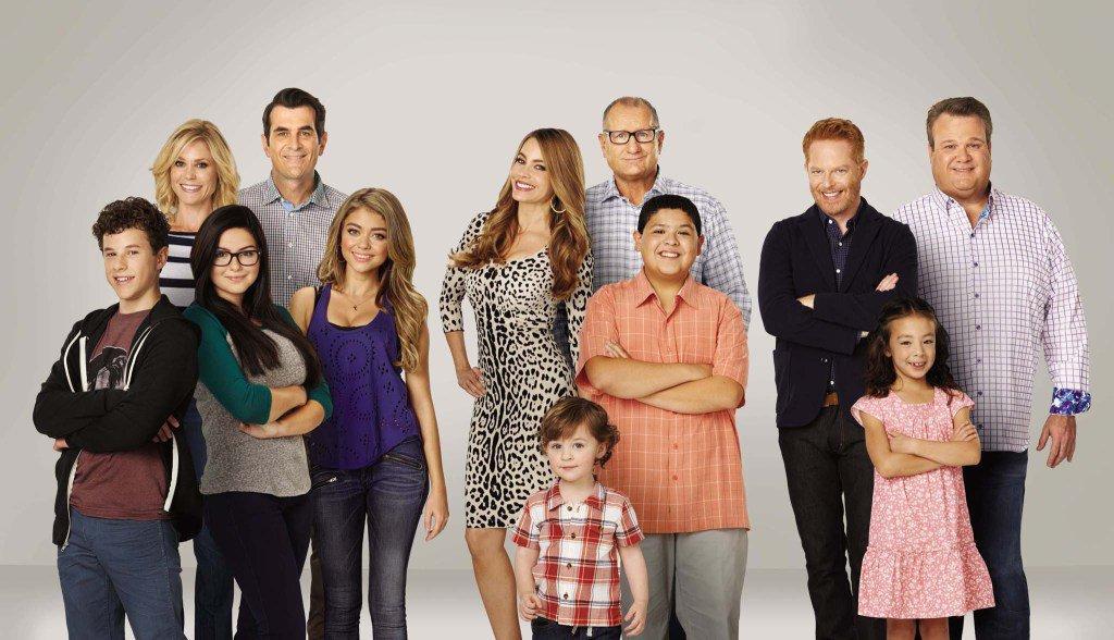 Un niño transgénero se suma al elenco de la serie 'Modern Family'