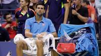 Novak Djokovic no participará en el Open de China por una lesión en el codo