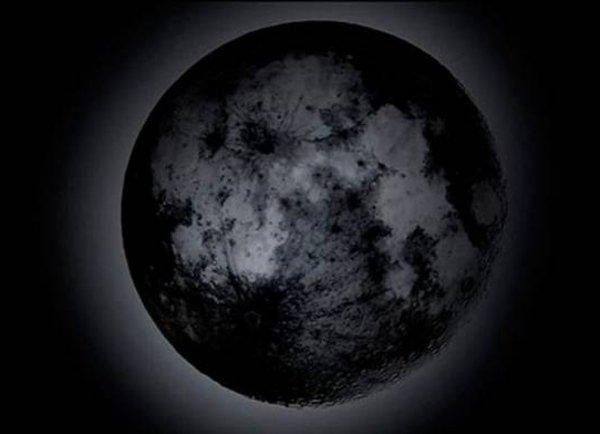 Este viernes se podrá ver la 'Luna Negra' y... ¿será el fin del mundo?