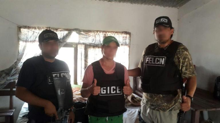 Liberan a ecuatoriano que había sido secuestrado en Bolivia por 'amigos de Facebook'