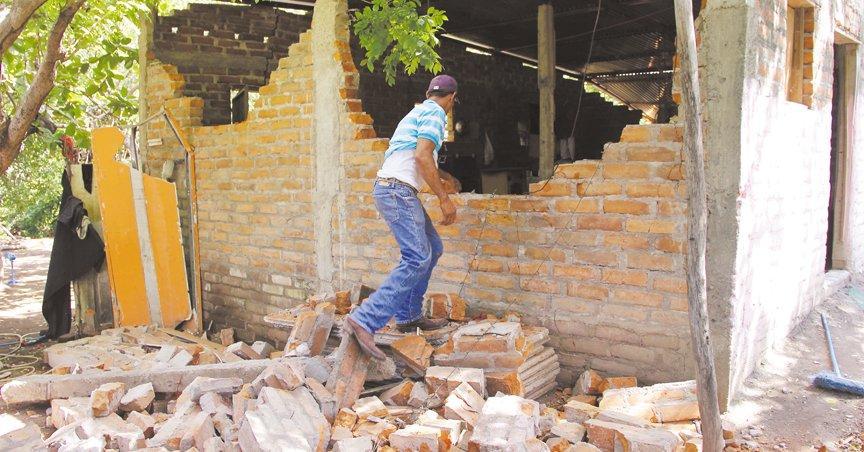 Suspenden clases en tres departamentos de Nicaragua por réplicas de sismo