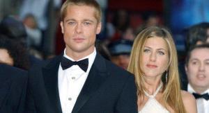 Brad Pitt y Jennifer Aniston mantuvieron un encuentro secreto en un hotel