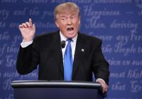 Donald Trump quería despedir a sus empleadas que no fueran guapas