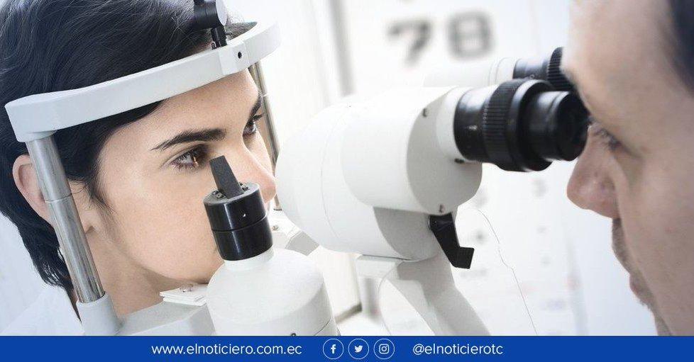 Nueve personas quedan ciegas tras acudir a una clínica oftalmológica de Moscú