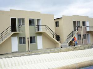 Aprobados 34 mil bonos para viviendas tras el terremoto