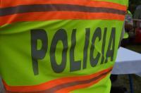 Policías se accidentan