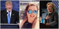Trump acusa a Clinton de presionar para que nacionalizaran a Alicia Machado