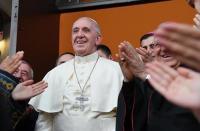 El papa Francisco quiere volver a Argentina, pero no podrá hacerlo en 2017