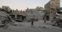 Los niños mueren por falta de tratamiento médico en Alepo, según la Unicef