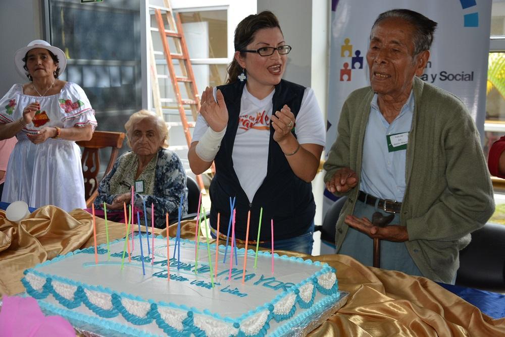 Doble celebración