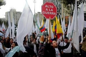 Colombianos en Nueva Zelanda, los primeros en votar en plebiscito de la paz