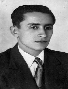 SEPELIO GALO DUEÑAS GILER