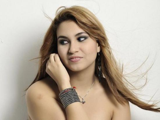 Gabriela Franco desde ya tiene proyectos para el 2017, uno de ellos en Argentina