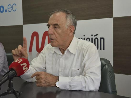 Paco Moncayo niega apoyo a Lenín Moreno tras declaraciones