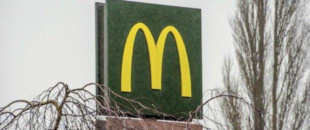 Vecinos piden al papa evitar el 'peligro' de un McDonald's junto al Vaticano