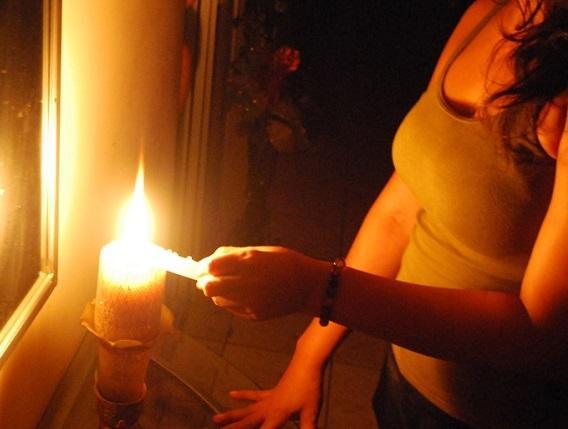 Corte de energía eléctrica afecta a varias ciudades del Ecuador