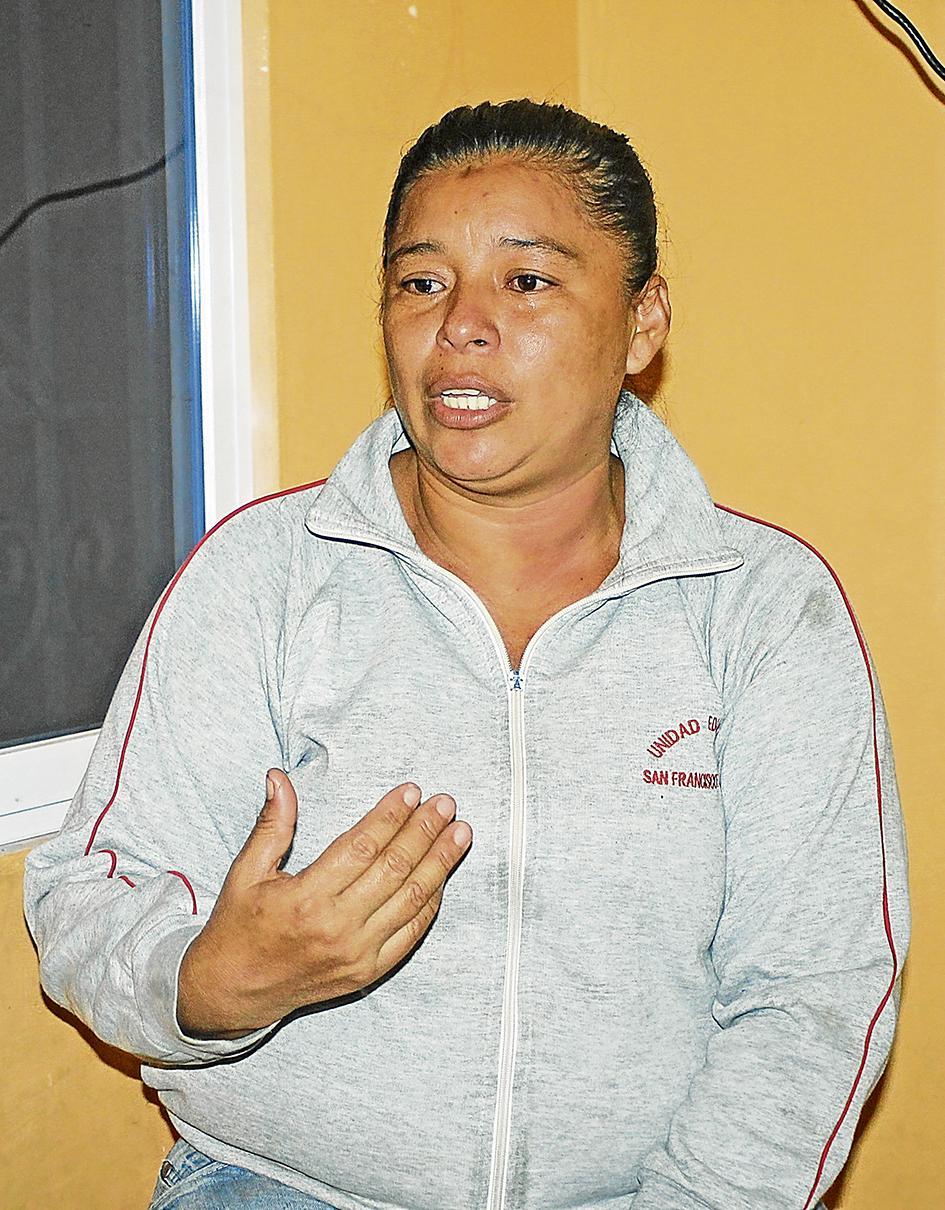 Huérfanos del femicidio: Ocho niños quedaron sin madre en Manta y Montecristi