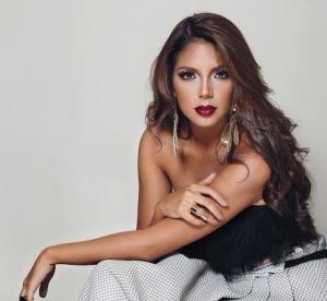 Connie Jiménez se alista para representar a Ecuador en el Miss Universo